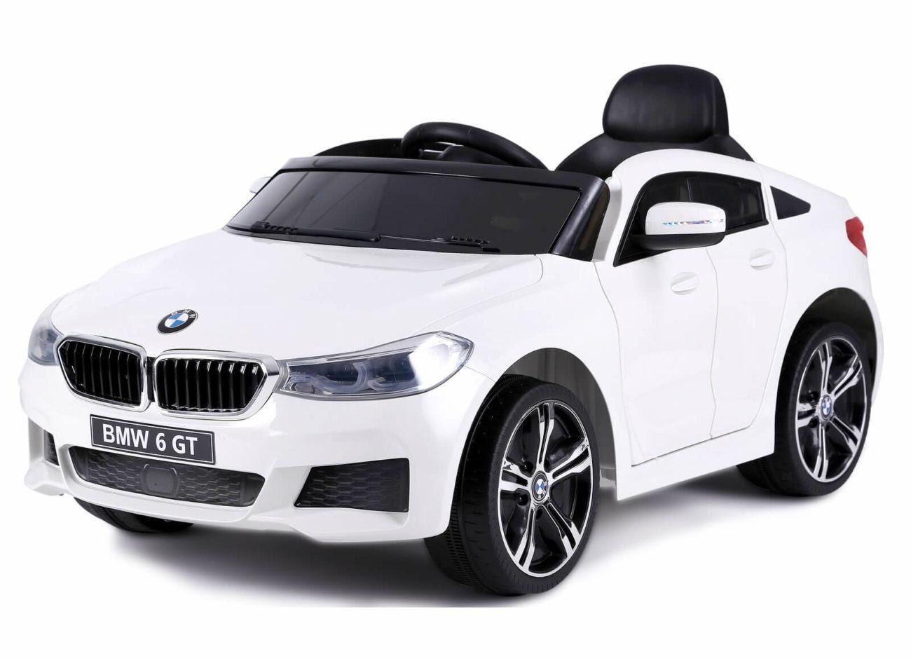 BMW 6 GT toyas24.de 0