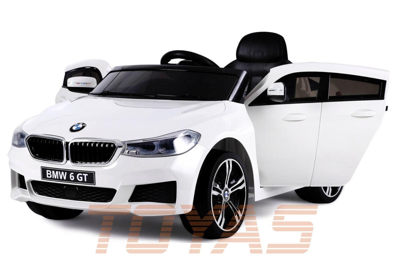 BMW 6 GT toyas24.de 2