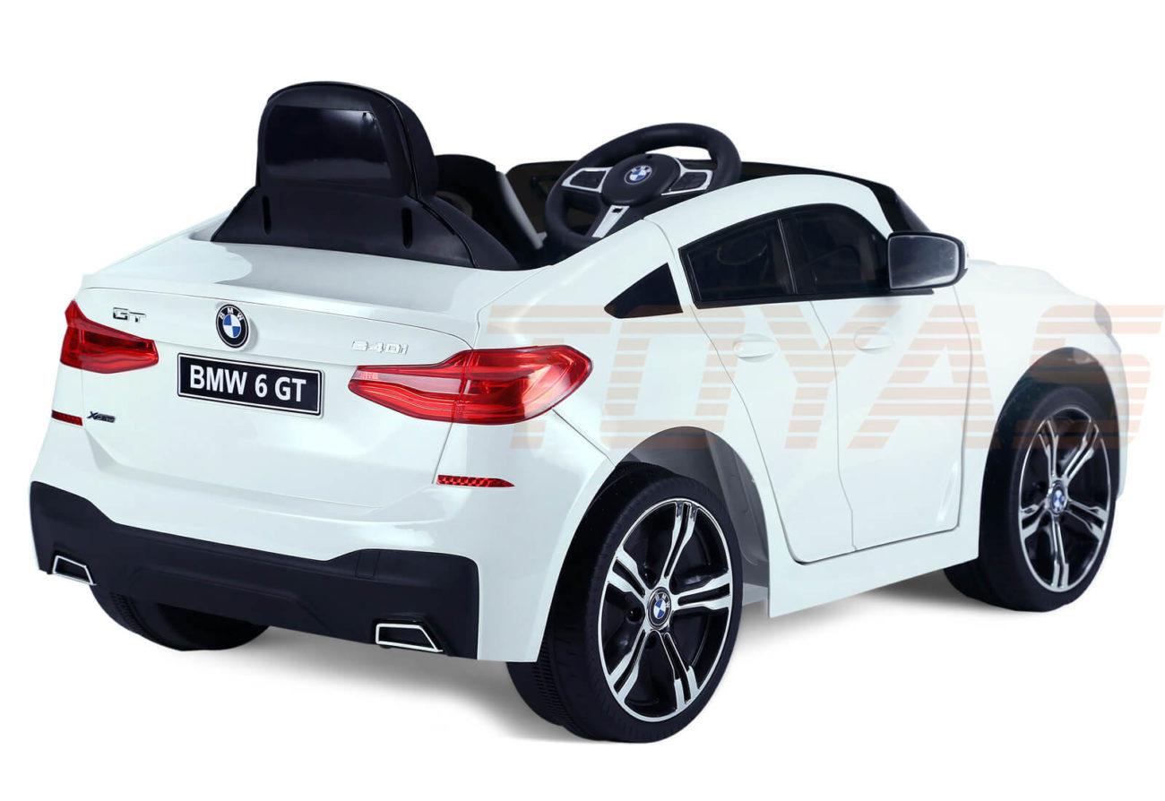 BMW 6 GT toyas24.de 3
