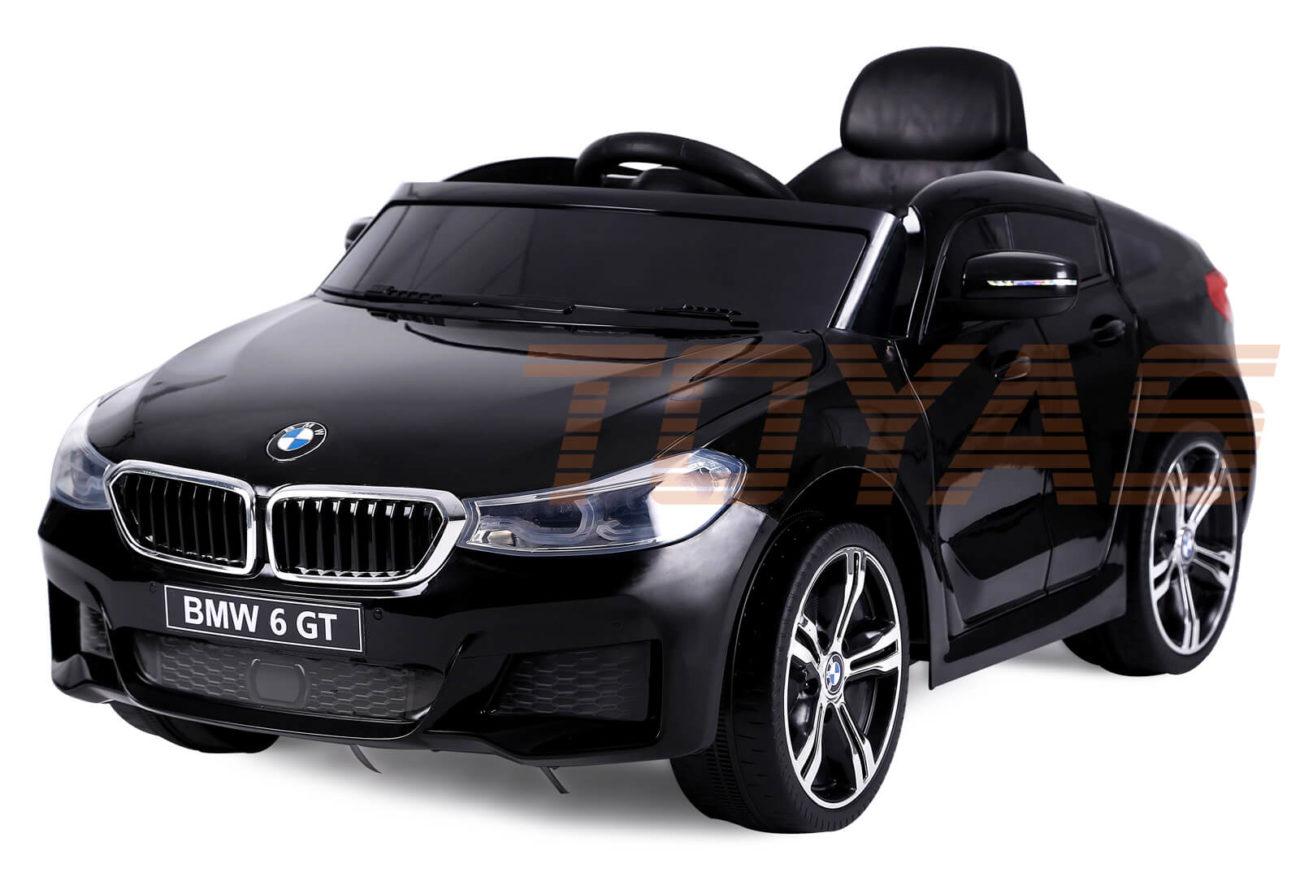 BMW 6 GT toyas24.de 4