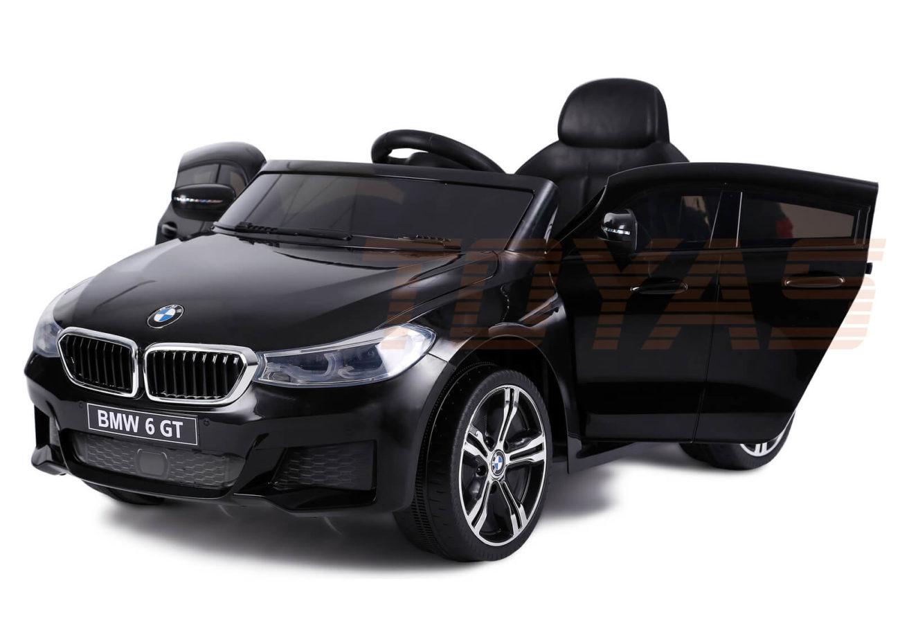 BMW 6 GT toyas24.de 5