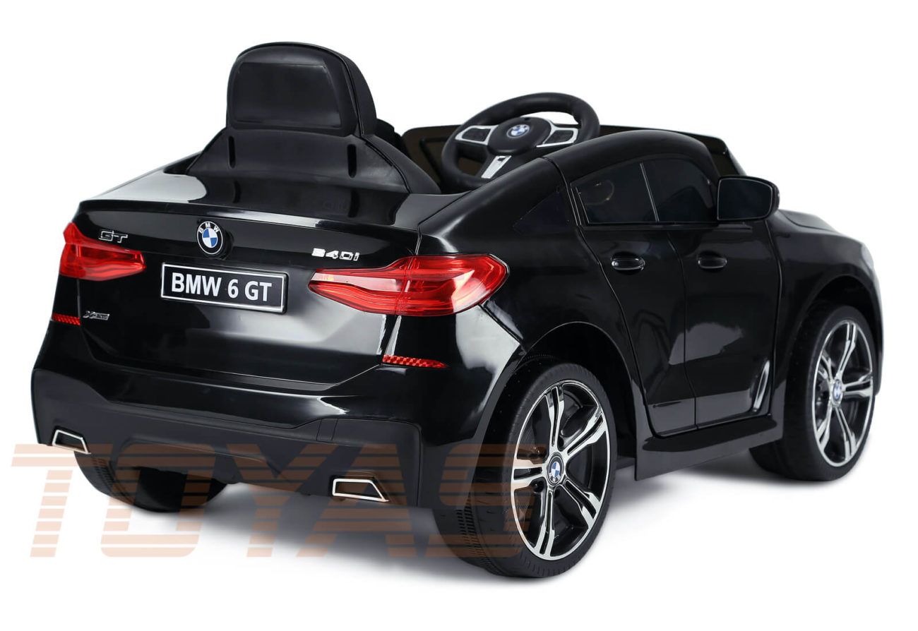 BMW 6 GT toyas24.de 6