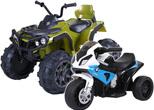 Motorrad & Quad