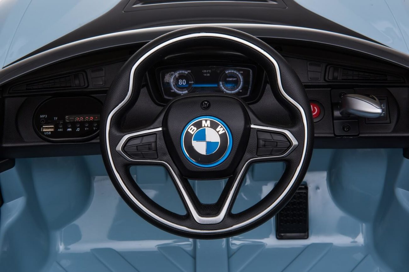 BMW i8 ride-on wholesale (10)