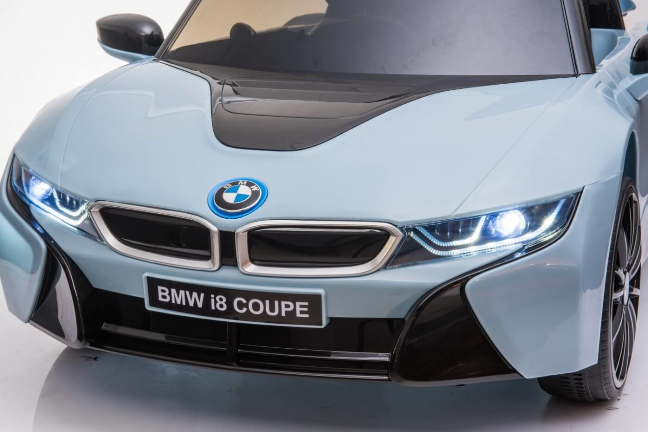 BMW i8 ride-on wholesale (13)