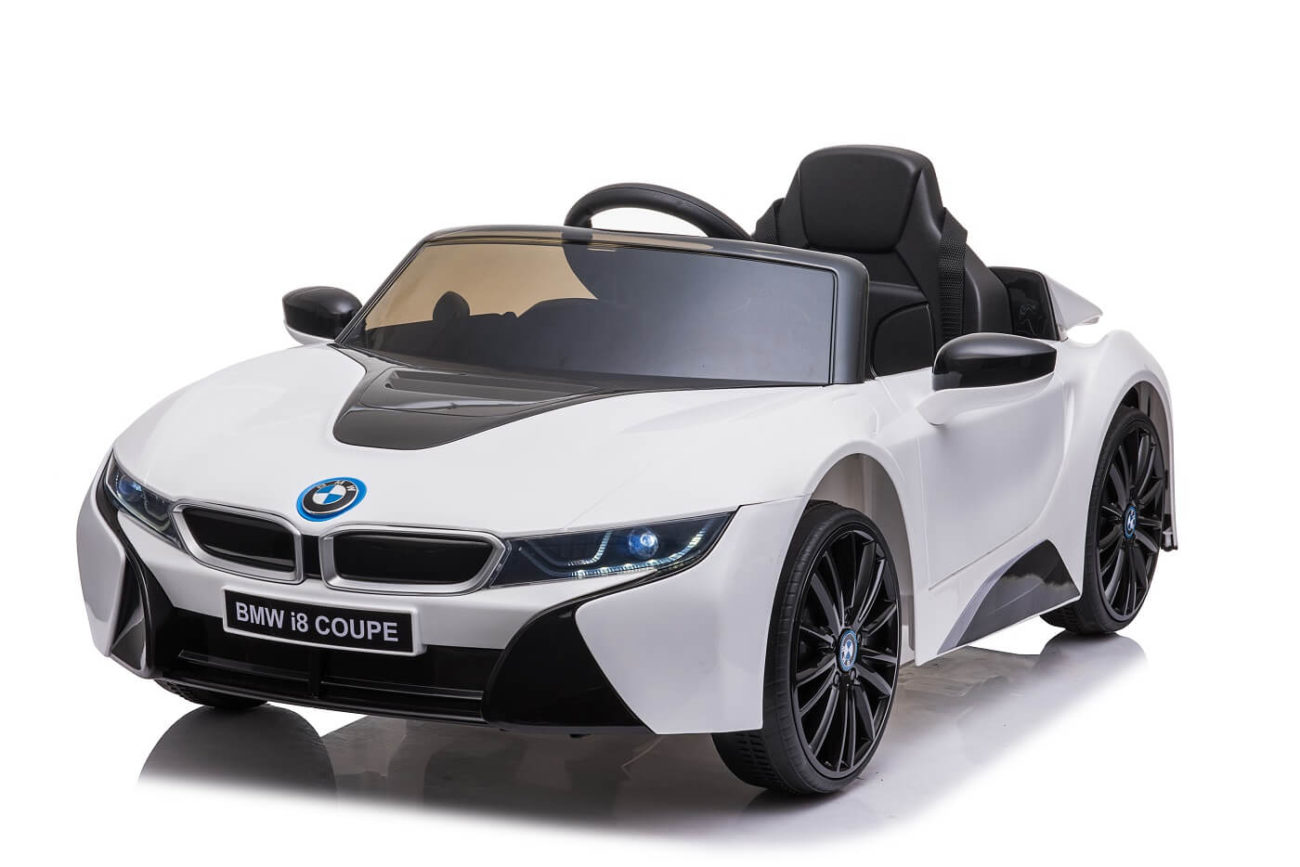 BMW i8 ride-on wholesale (15)
