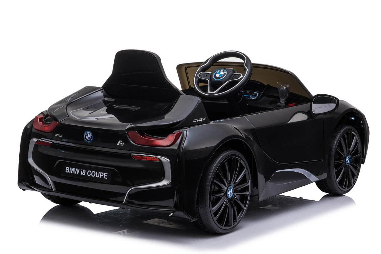 BMW i8 ride-on wholesale (2)