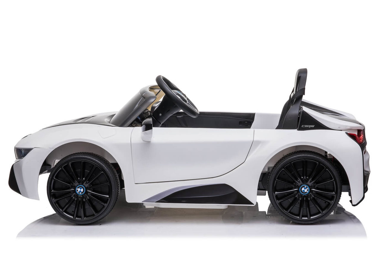 BMW i8 ride-on wholesale (4)