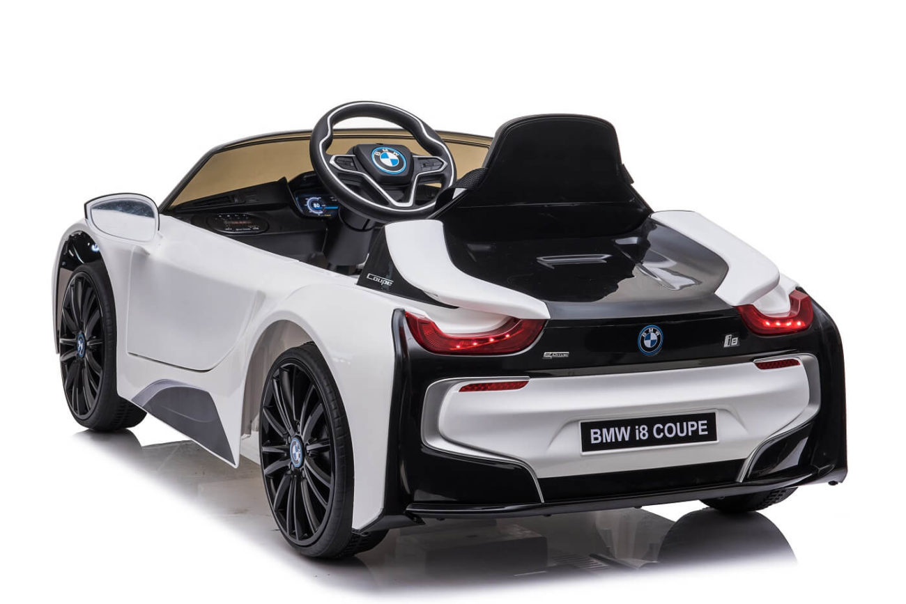 BMW i8 ride-on wholesale (5)