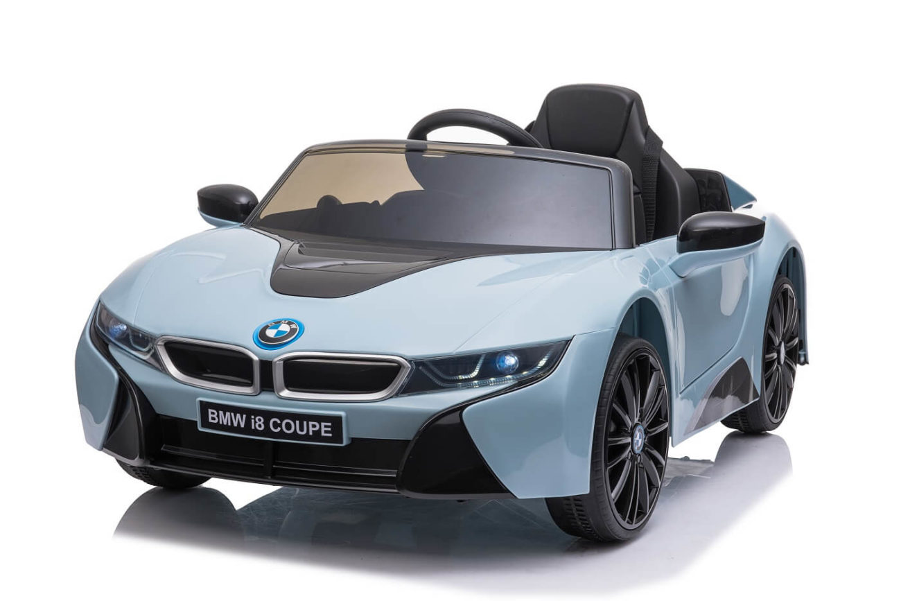 BMW i8 ride-on wholesale (6)