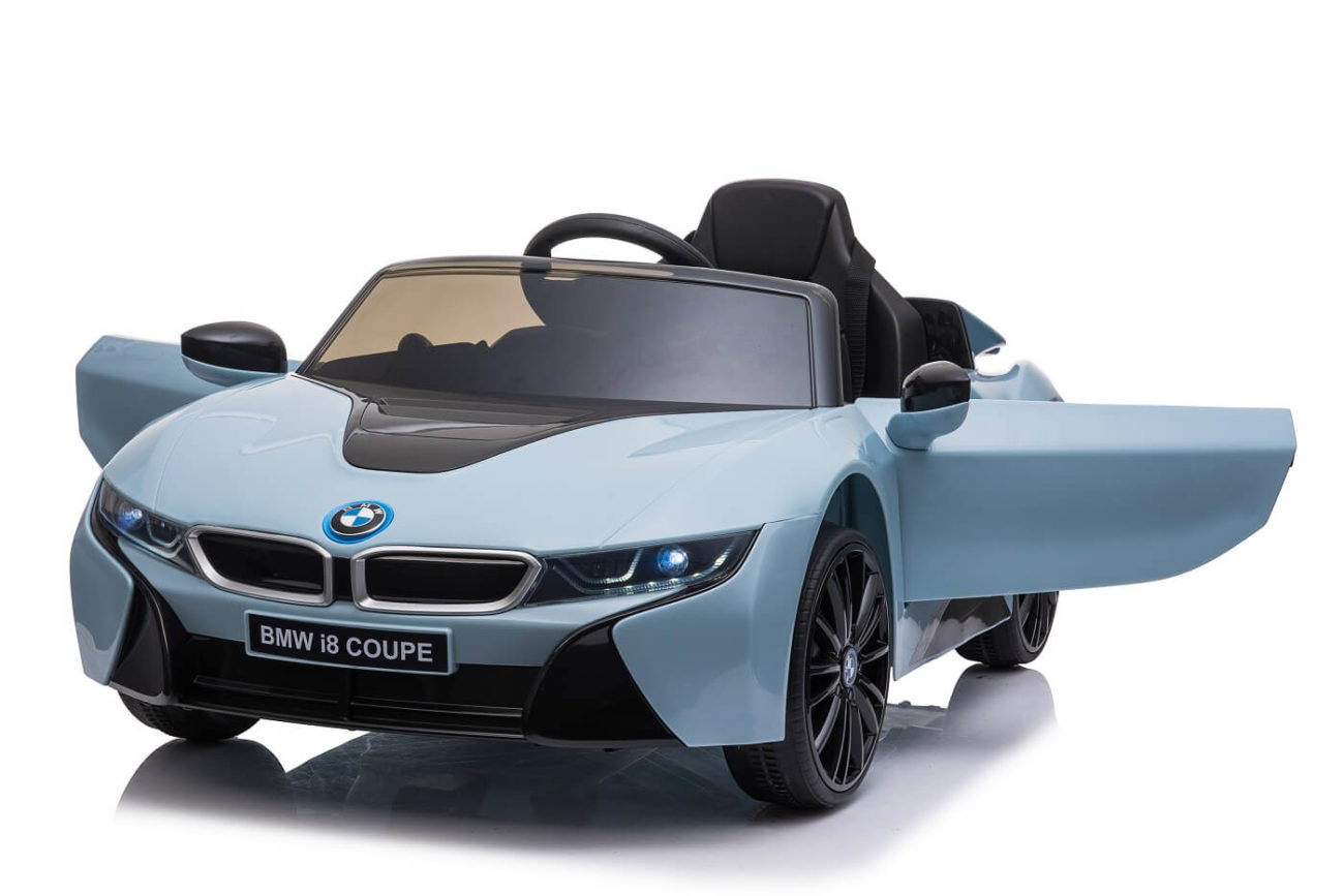 BMW i8 ride-on wholesale (7)
